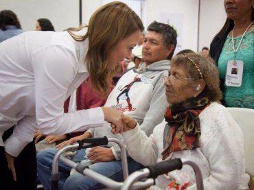 DIF Tamaulipas ofrece campañas permanentes de salud.