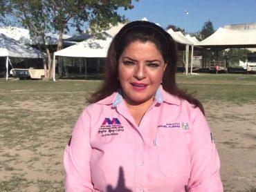 VIDEO: Todo listo para la visita este viernes del Gobernador del Estado Lic. Francisco García Cabeza de Vaca.