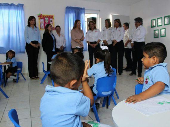 Reiteran compromiso de FGCV con la salud de Tamaulipecos.