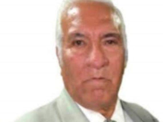Matan al periodista y locutor Luis Pérez García dentro de su vivienda.