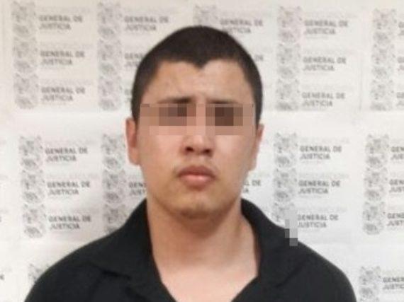 Joven homicida recibe 20 años de prisión.