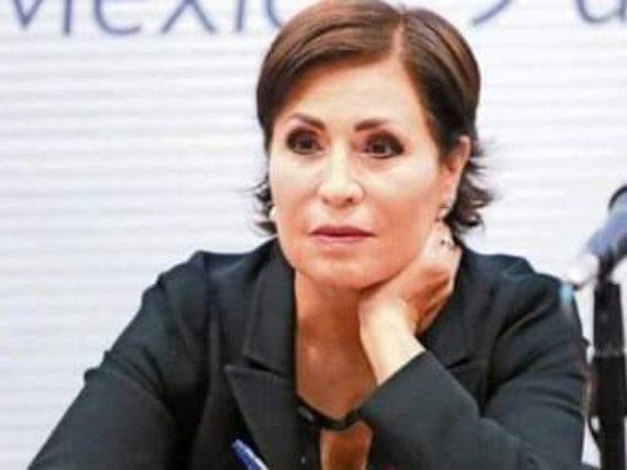 Rosario Robles es vinculada a proceso por ejercicio indebido del servicio público
