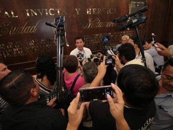 Rendirá alcalde Mario López, Primer Informe de Gobierno, el 6 de septiembre