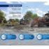 Rehabilita COMAPA servicio de drenaje en sector de Balcones de Alcalá