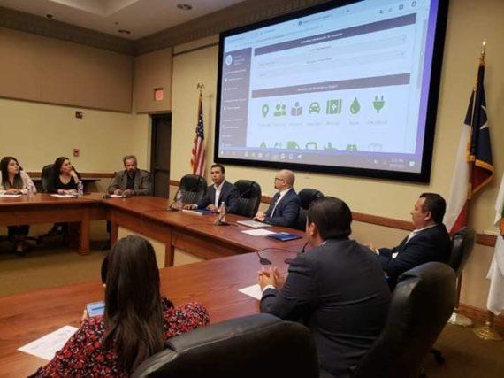 Tamaulipas y el Valle de Texas cierran filas en materia de promoción de inversión