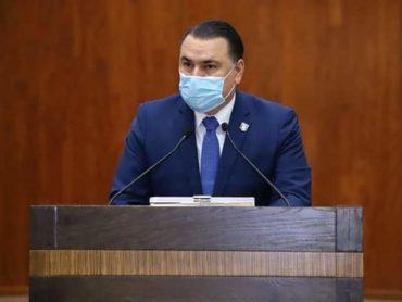 Respaldan Diputadas y Diputados del PAN agravar sanciones por agresiones al personal de salud