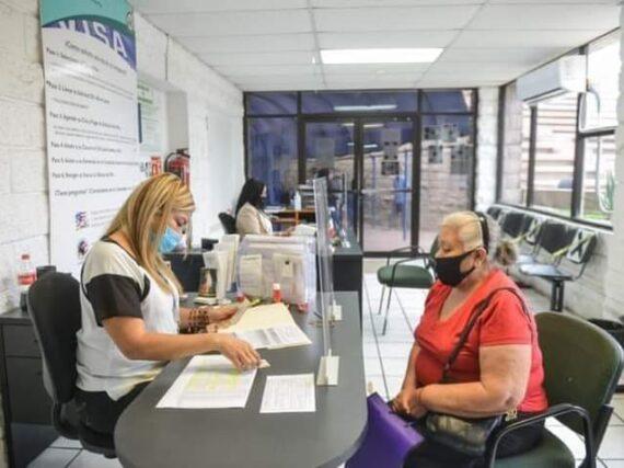Agotan citas de pasaporte para el mes de noviembre