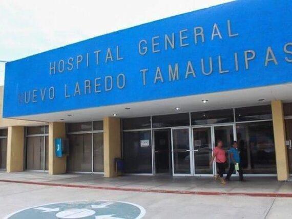 Inician hospitales públicos reconversión a Covid-19  Se espera
