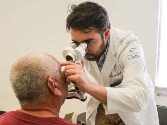 Sistema DIF Reynosa invita a registrarse a la Campaña de Cirugías Oftalmológicas