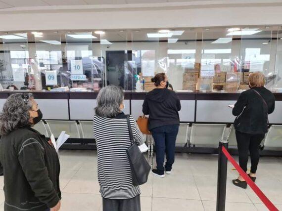 Otorga Municipio descuento de recargos en Predial e ISAI
