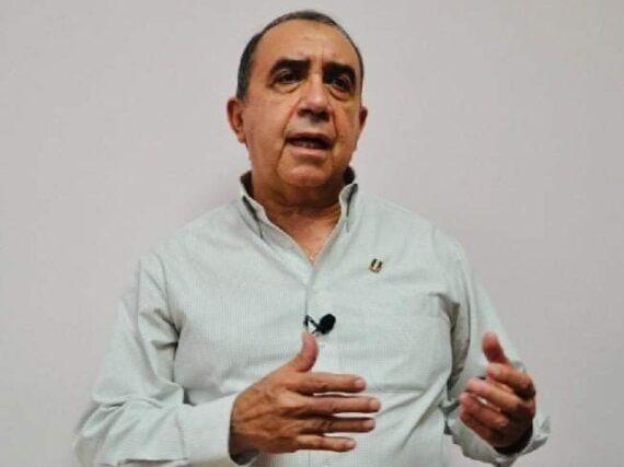 Se separa Fernando Rodríguez del CINL para apoyar a Cristabell