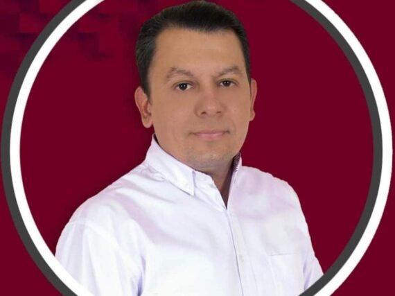 NOMBRAN COORDINADOR ELECTORAL DE MORENA EN LA RIBEREÑA-