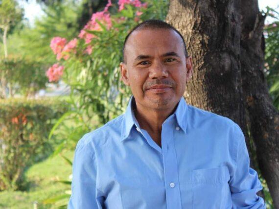 TENDENCIAS FAVORECEN A RAMIRO CORTEZ BARRERA Y SE PERFILA COMO VIRTUAL PRESIDENTE MUNICIPAL DE MIGUEL ALEMÁN PARA EL PERIODO 2021-2024.