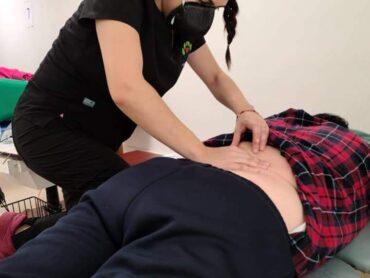 El CRI Reynosa, uno de los mejores centros de terapia física en la región