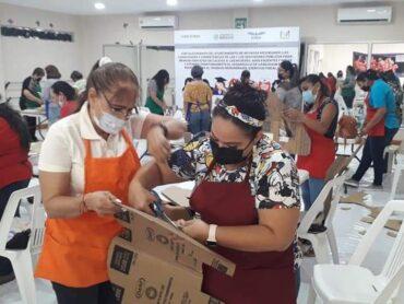 Impulsa Municipio de Reynosa acciones para la transversalidad de perspectiva de género