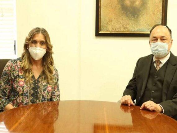 Aseguran Municipio y COMAPA de Reynosa pago a la CFE