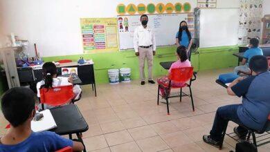 REGRESO A CLASES PRESENCIALES