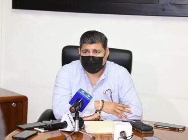 Apoyo de 14 MDP a la COMAPA no afecta obras del Municipio