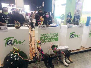Mier Pueblo Mágico presente en el Festival de Viajes y Aventuras en Nuevo León