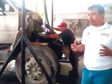SERVICIOS PRIMARIOS TRABAJA A MARCHAS FORZADAS PARA ATENDER EL SERVICIO DE RECOLECCIÓN DE BASURA EN LA CIUDAD.