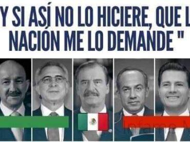 CUATRO CASILLAS SERÁN INSTALADAS PARA LA CONSULTA POPULAR EN MIGUEL ALEMÁN.