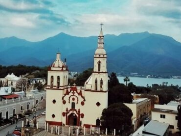 Tiembla en Santiago, NL, a 250 kilómetros de los dos Laredos