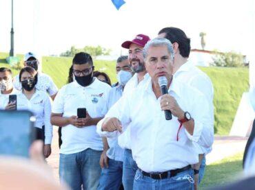 *Alejandro Rojas denunciará ante FGR y la UIF a coordinador de comunicación de Cabeza de Vaca*