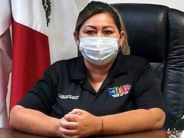 SONIA DE LEÓN PRADO, RENDIRÁ ÉSTE VIERNES EL TERCER Y ÚLTIMO INFORME DE GOBIERNO MUNICIPAL