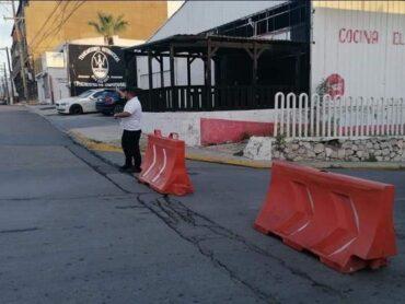 Sin consecuencias lluvias registradas en Reynosa