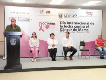 Apoya DIF Reynosa a mujeres
